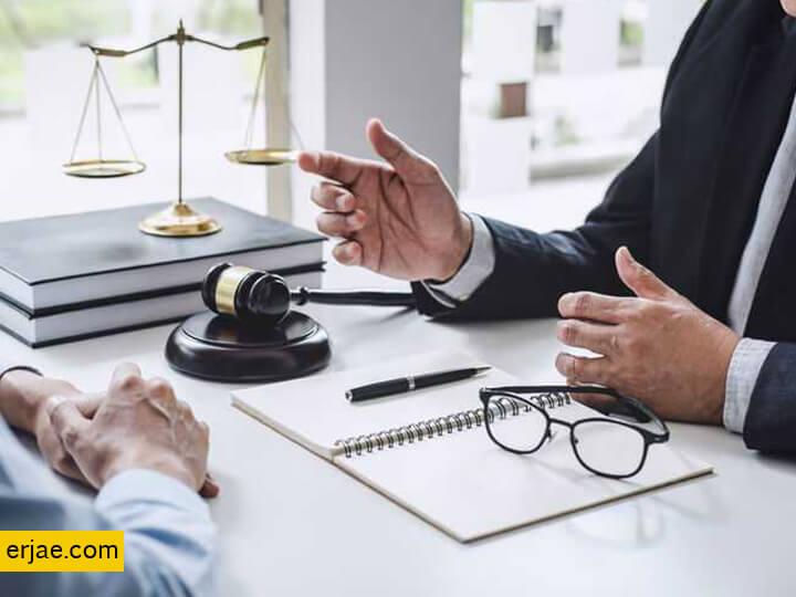 مشاوره تلفی با وکیل