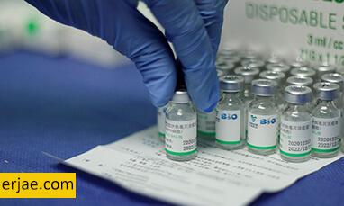عوارض واکسن سینوفارم